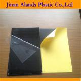 0,4 mm de PVC rígido Adhesivo hojas para álbum de fotos