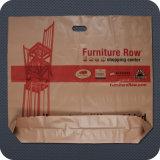 Grosses Größe PET verpackenEinkaufstasche