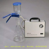 Fasten automatische Maschine 1000ml des Filter-Dp-01 Filter mit Pumpe
