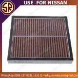 Воздушный фильтр B7277-1ca1a автозапчастей высокого качества для Nissan