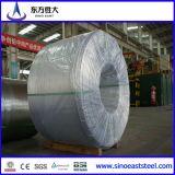 Qualità elettrica di alluminio della vergella AA1350