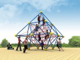 Gym Park Amusement Outdoor Fitness Equipamento para parques infantis