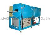 Chaîne de production en caoutchouc d'extrusion de machine d'extrudeuse de profil de bande de boyau d'alimentation froide