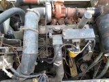 PC usado 360-7 de KOMATSU da máquina escavadora