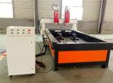 Wodoworking를 위한 대패 CNC 기계는 기복과 훈장을 서명한다