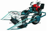 Maquinaria agrícola Reaper Binder Machine para cosechadora de grano Self Walking Tractorus $ 2000-6000 / Set