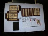 Playingcard de papel promocional
