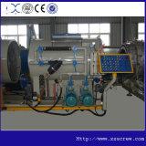 Ligne de production de tuyaux PE de haute qualité