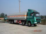 Sinotruck HOWO 8*4 caminhão-tanque de líquido