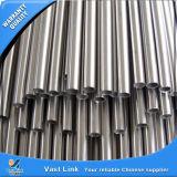 Os tubos de alumínio da série 6000