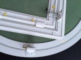円形フレームAP7715が付いている天井アクセス屋根のハッチ