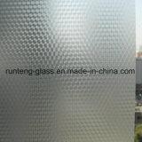 vidrio helado del flotador 10m m decorativo de 4m m 5m m 6m m 8m m