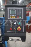 Hydraulische verbiegende Maschine 2016 mit Presse-Bremsen-Maschine Wc67y-125t/3200
