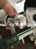 Mesures sanitaires soudés en acier inoxydable/serré//filetée vissée CIP bille rotatif du réservoir de nettoyage/boule de lavage