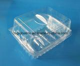 食品等級のパンのプラスチックの箱