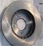 Тормозная шайба высокого качества передняя для Мицубиси Mn102276