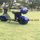 Moto de roue de scooter électrique de qualité de Cooltoy grosse
