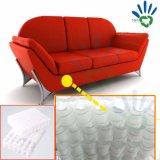 Tissu non tissé de pp pour la couverture de poche de ressort de sofa