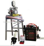 Sistema automático de pulverização de tinta eletrostática (WX-3001)