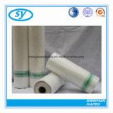 Sacchetto materiale dell'alimento del LDPE di alta qualità su rullo