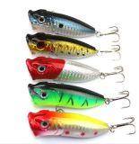 Attrait dur de modèle de bruit d'attrait d'attrait neuf de pêche