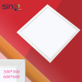 45W LED Panel Light con White Frame Shell