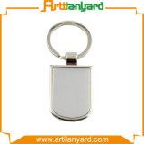 Metal feito sob encomenda Keychain da alta qualidade com presente