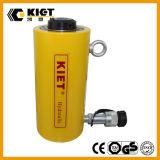 De acción simple cilindro hidráulico de alto tonelaje de CLSG (KET)