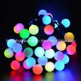 LED Pearl Ball Light String