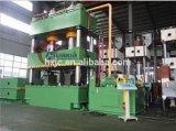 De hydraulische Machine van de Pers met de Certificatie van Ce voor het Ponsen van het Metaal