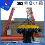 MW5 tipo a temperatura elevata magnete di sollevamento elettrico per gli scarti