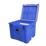 2017 Plastikkühlvorrichtung-Kasten-Polystyren-Eis-Kasten