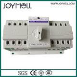 Elektrischer 3 Pole-Selbstübergangsschalter von 1A zu 63A
