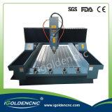 Escultura de piedra 3D CNC Router CNC de la máquina (IGS-1325)