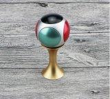 Metallkugel-runder Fußball-Spinner
