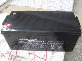 12V200ah VRLA는 지도 산성 유지 보수가 필요 없는 UPS 건전지를 밀봉했다