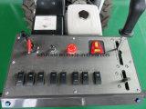 Gang achter Concrete Screed van de Laser Machine voor Verkoop