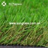 erba artificiale di svago del giardino di paesaggio di 45mm (SUNQ-AL00070)