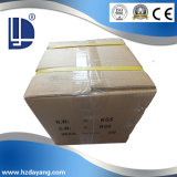 Disco di rotelle di vetro e della resina di fibra per il Dy 41A-125X3X22 dell'acciaio