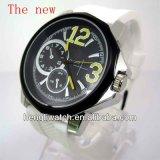 Hot Fashion Silicone Watch, la meilleure qualité Watch 15077