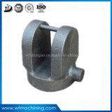 Утюг углерода OEM/стальное/алюминиевое изделие, обжатое под молотом для частей Caterpiler