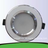 Dimmbare 5W LED unten Lampe mit CE-Zertifizierung