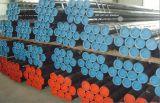 """tubo d'acciaio senza giunte del carbonio di 1/2 """" (SCH40)"""