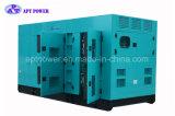 Generador de poco ruido, 600kw generador diesel, generador de potencia 750kVA