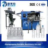 Máquina de moldagem de sopro de garrafas de esgoto 4 cavidades completamente automática