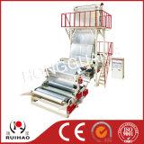 中国の高速農業のプラスチックフィルムの打撃のRuianの機械工場