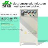 80квт электромагнитного индукционного нагрева кабинета, поставщиком теплопроводности масло электромагнитной отопительного оборудования