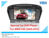 Reproductores de DVD con GPS Multimedia para BMW E60 (2005-2010) 5 Series