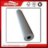 """102"""" 100g/m² Papel de transferencia de sublimación para impresora de inyección de tinta sobre poliéster"""