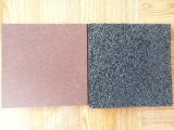 Couvre-tapis populaire de gymnastique pour la gymnastique ou l'utilisation de maison/caoutchouc professionnels Floor/Tz-3031